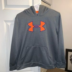 Under Armour jacket - boys YOUTH XL